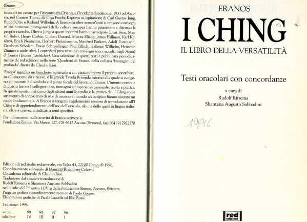I CHING1692