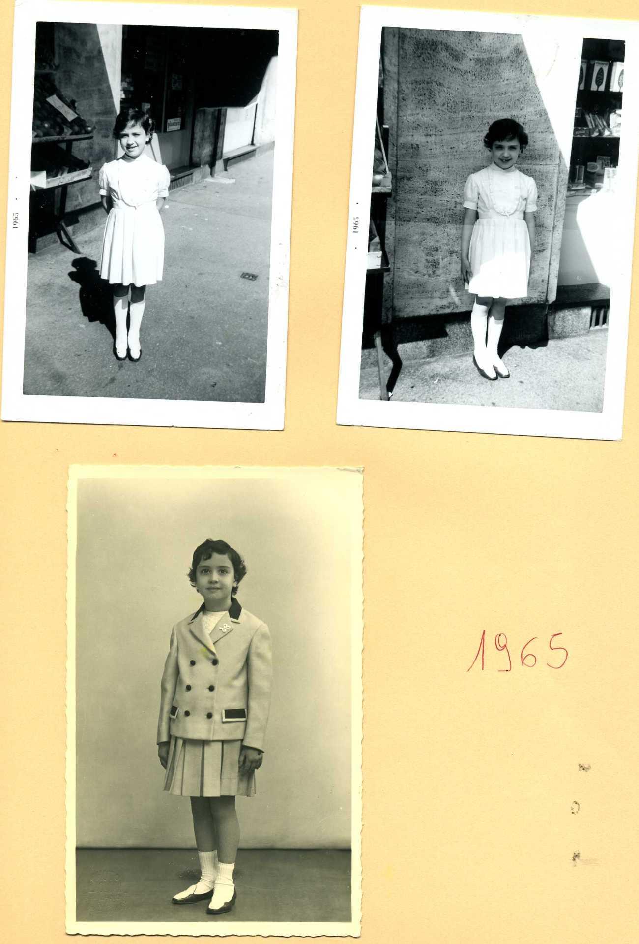 foto ricordi luciana1809