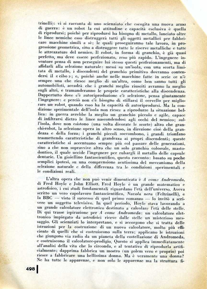 L  CONTI FANTASCIENZA1982
