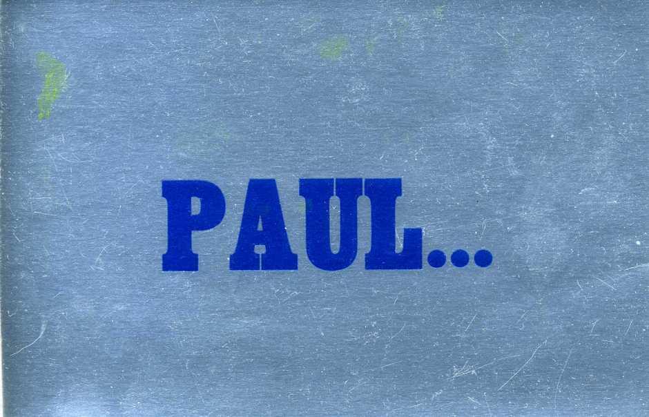 PAUL3264
