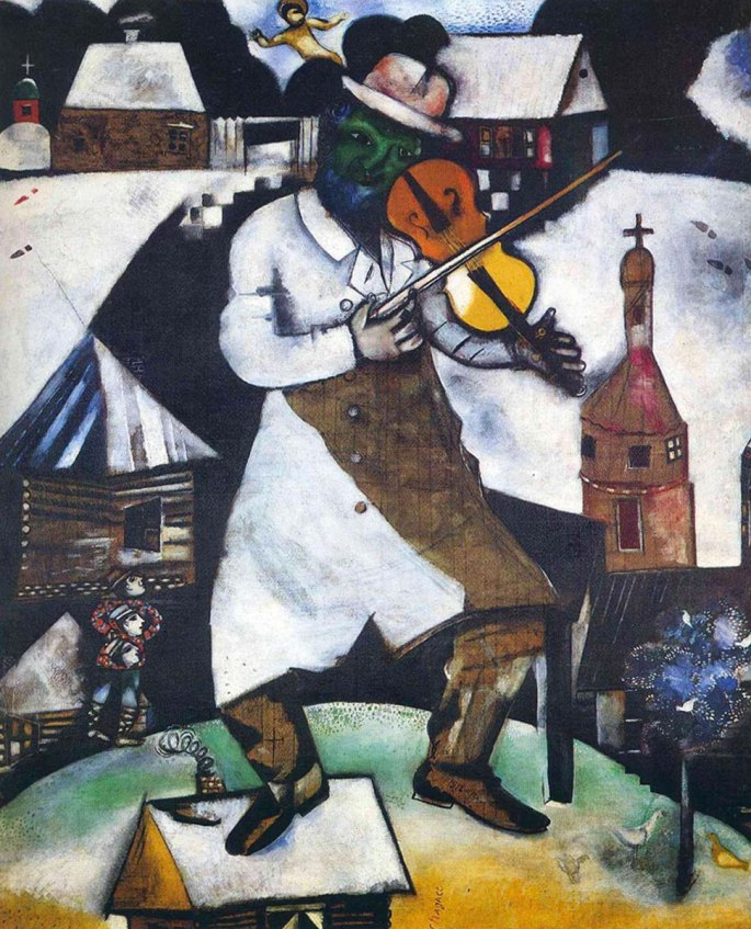 chagall-il-violinista-1913