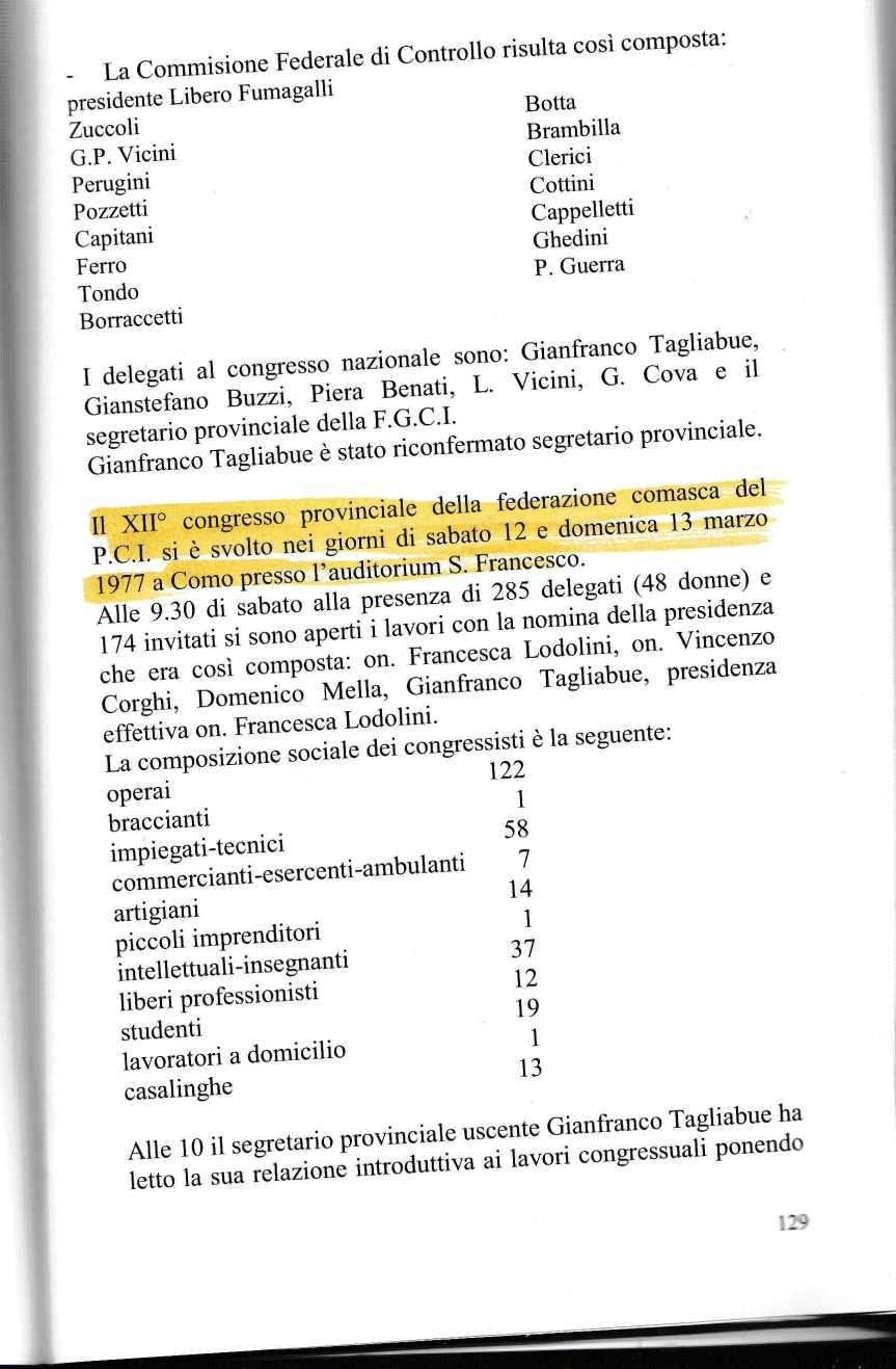 INDAVURU PCI COMO 2392