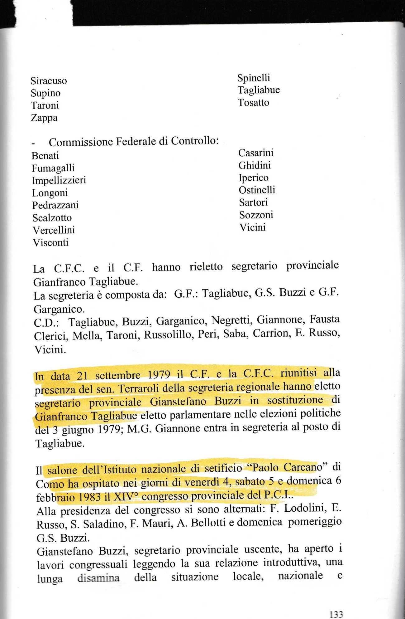 INDAVURU PCI COMO 2396