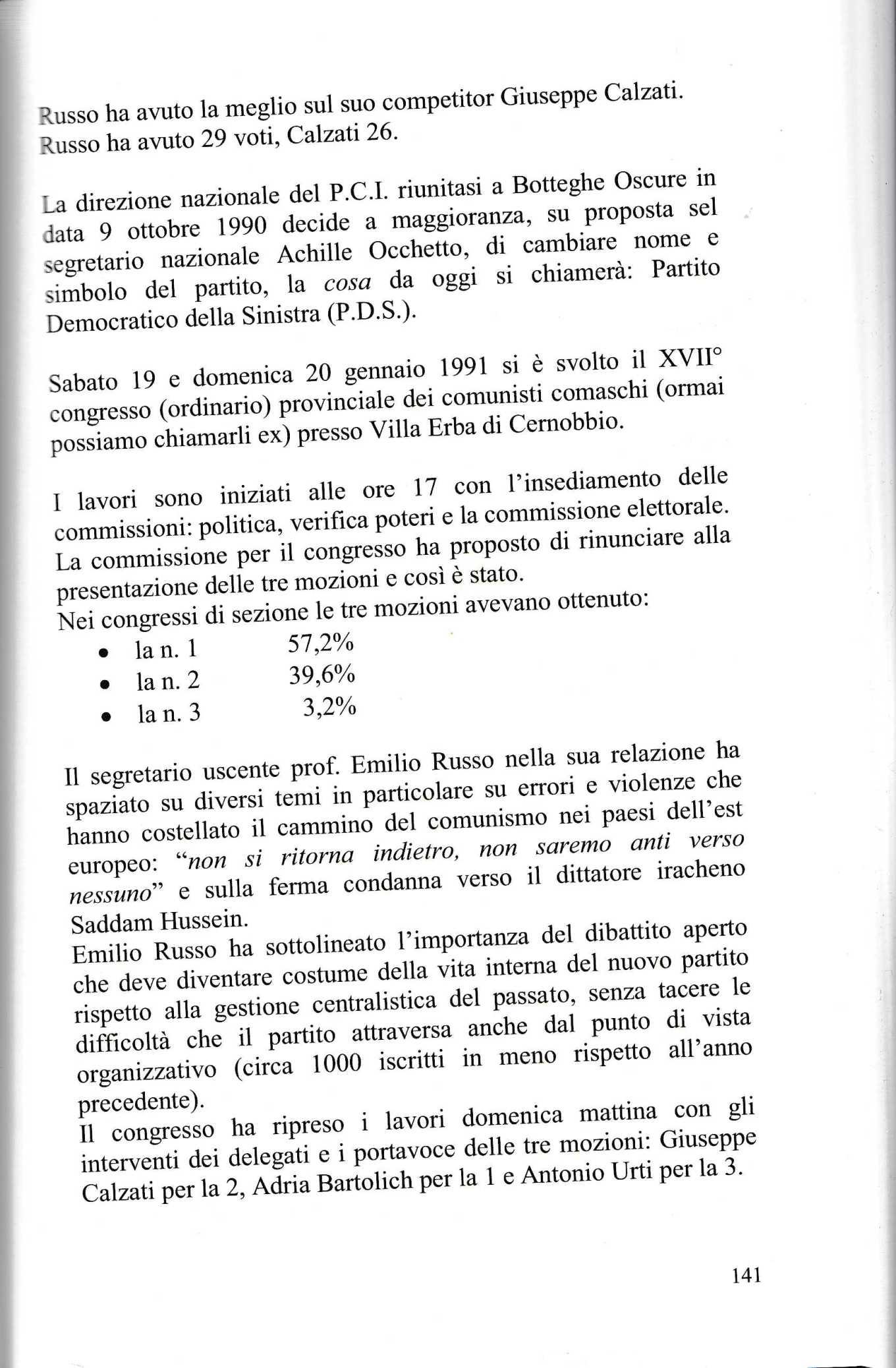 INDAVURU PCI COMO 2404