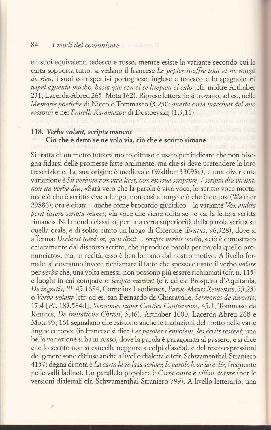 verba volant2575