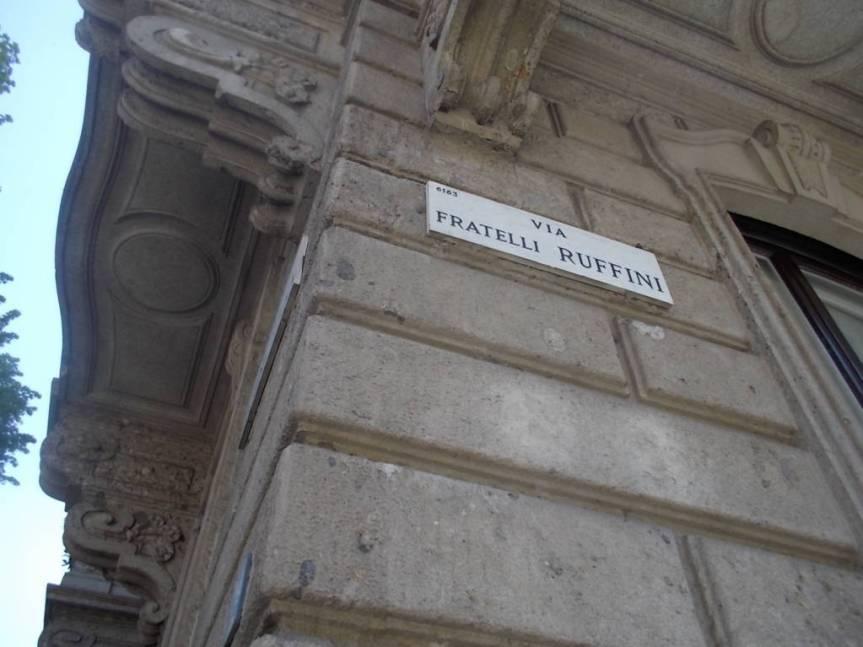 mi ricordo … la Scuola superiore di servizio sociale E.N.S.I.S.S. di Milano, Via Ruffini 3. Anni1972-1978