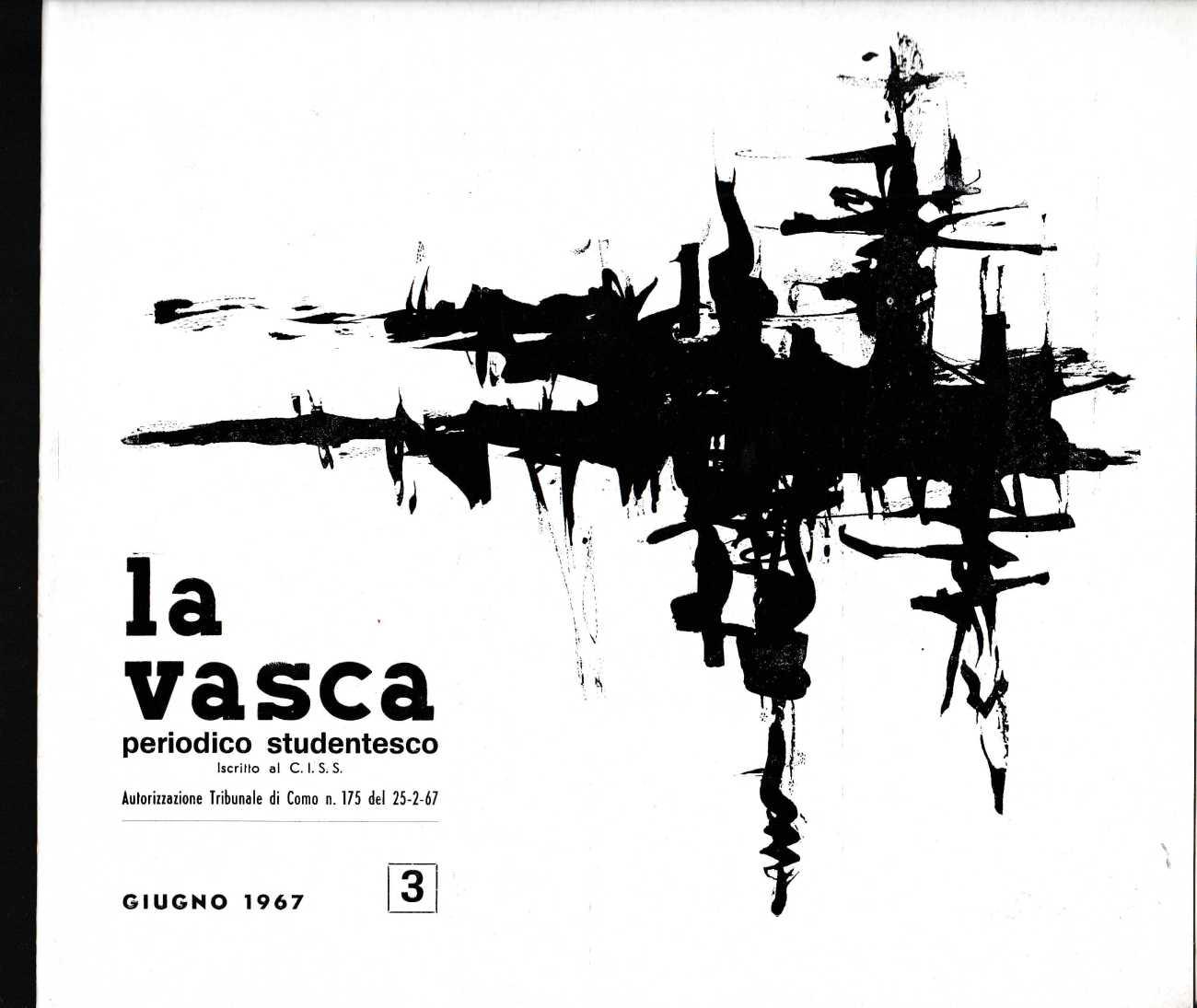 LA VASCA 2862