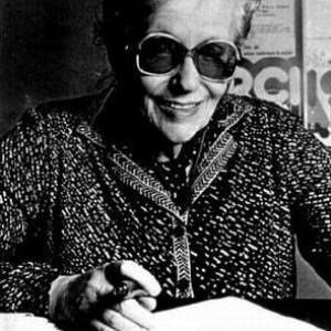 Laura Conti (1921-1993)| biografia in: enciclopedia delledonne
