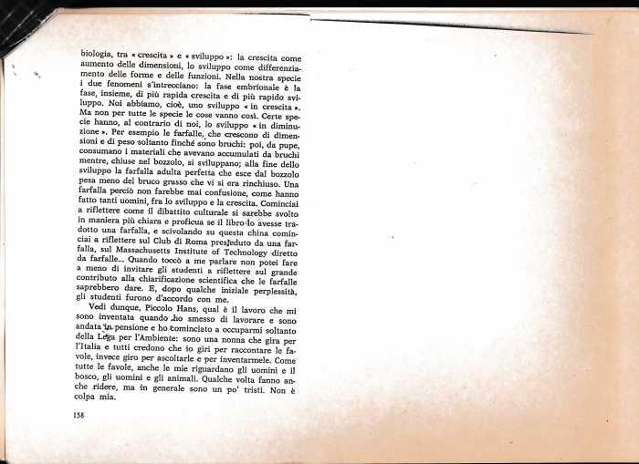 L CONTI NOTE MAGICO3589
