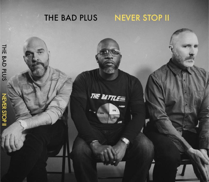 The Bad Plus 2.0, la nuova vita di untrio