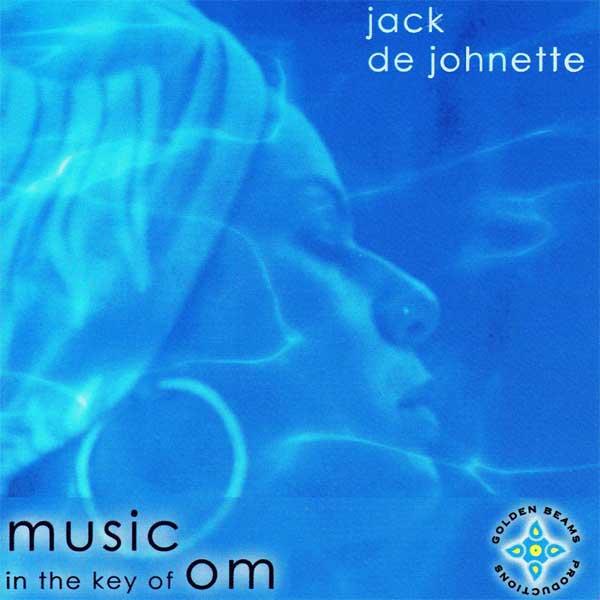 musica per MEDITARE: Jack De Johnette, Music in the Key ofOm