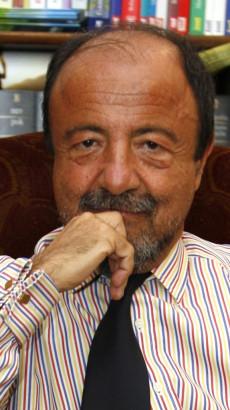 Claudio Risè compie 80 anni , fine novembre2019