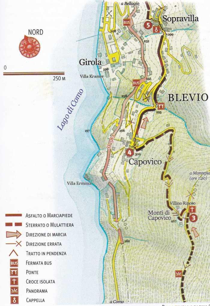 BRUNATE NESSO1878