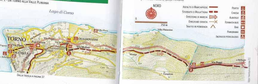 BRUNATE NESSO1882