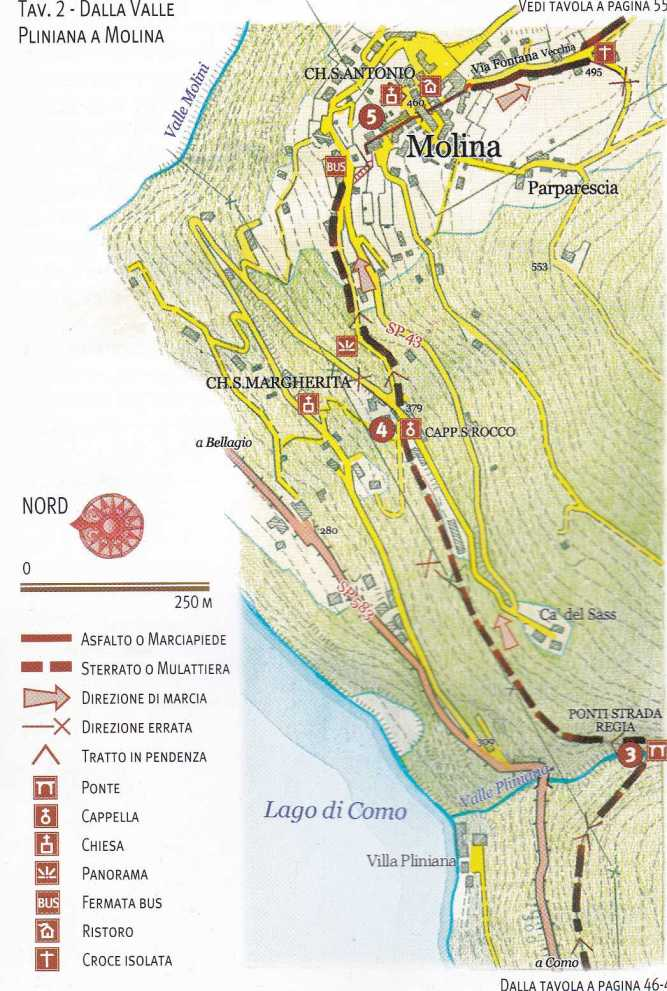 BRUNATE NESSO1883