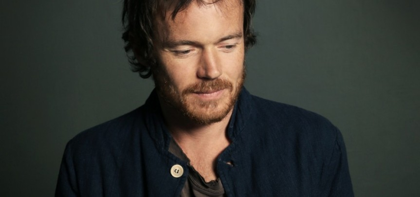 DAMIEN RICE, IT TAKES A LOT TO KNOW A MAN,, in My Favourite Faced Fantasy , 2014