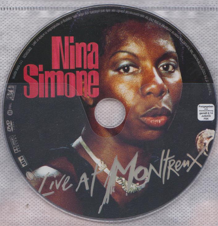 NINA SIMONE, Live at Montreux, 1976. Scheda di Alessio Brunialti, in La Provincia 28 marzo2020